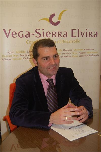Más de 360 desempleados participan en los cursos de la primera fase del 'Plan Ok! Formación Activa' organizados por el Consorcio Vega-Sierra Elvira