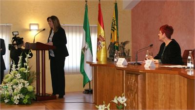 Valderrubio celebra que será el municipio número 169 de Granada