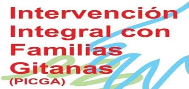 intervención integral con familias gitanas