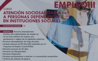 nuevo curso en el municipio de Fuente Vaqueros, Granada