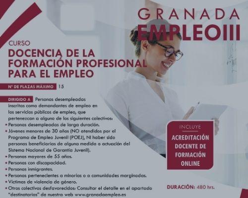 Nuevo curso en Maracena