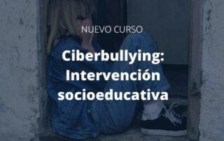curso de ciberbullying creado por el Consorcio de la Vega