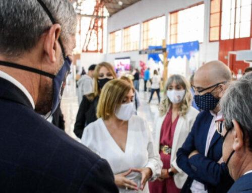 Feria de los Pueblos de Andalucía 2020