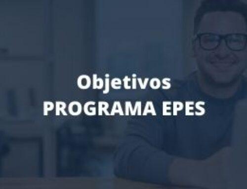 El programa EPES cumple con sus objetivos previstos