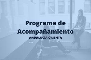 Programa de Acompañamiento de Andalucía Orienta