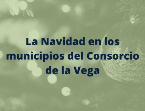 El Programa Sociocultural anima la Navidad en los municipios del Consorcio