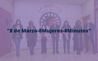 8 de marzo en Fuente Vaqueros