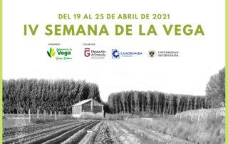 IV Semana de la Vega, Consorcio de la Vega Sierra Elvira