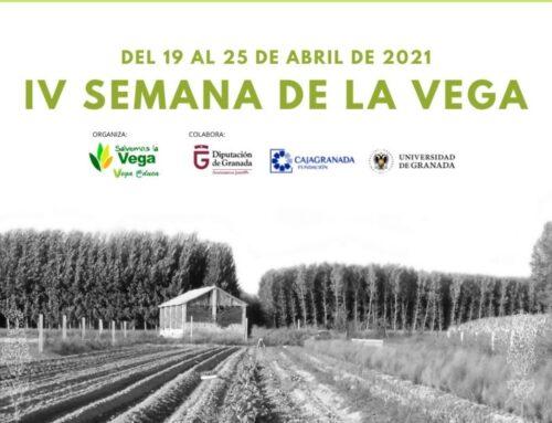 El Consorcio de la Vega Sierra-Elvira participa en la IV Semana de la Vega