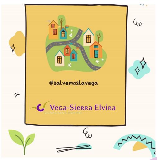 el Consorcio de la Vega participa en la semana de la vega sana