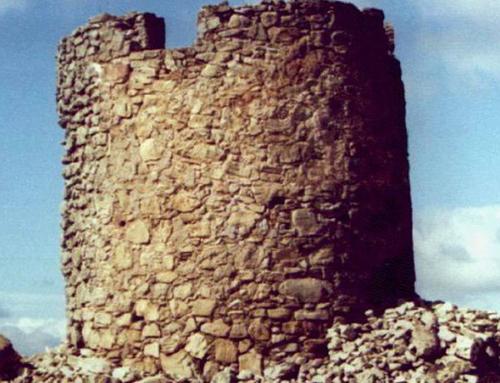 Torre del Molino