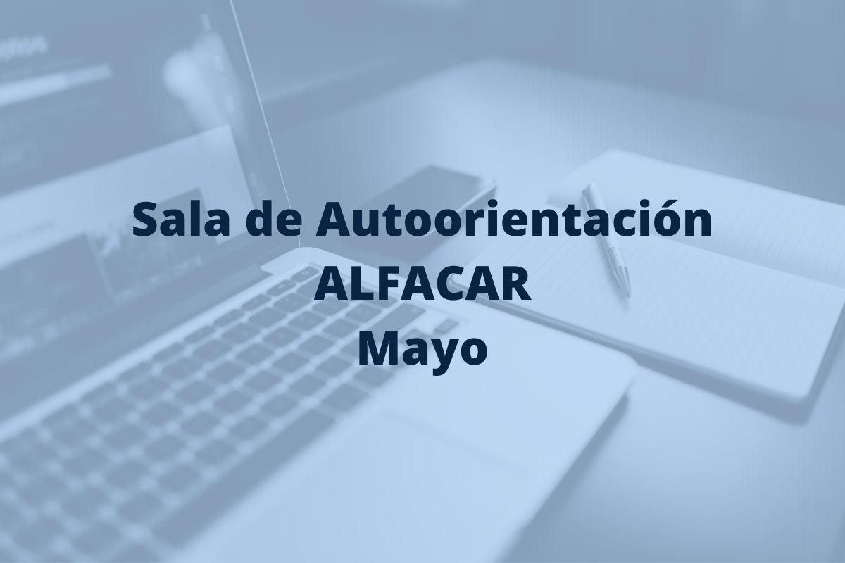 programación sala autoorietación alfacar