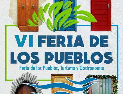 El Consorcio de la Vega asistirá a la Feria de los Pueblos de Andalucía