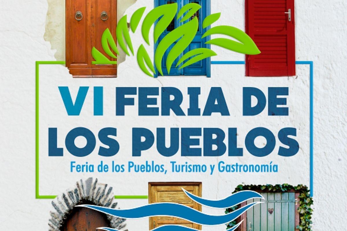 el Consorcio de la Vega asiste a la Feria de los Pueblos de Andalucía 2021